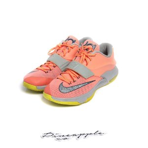 "NIKE - KD 7 ""35,000 Degrees"" -USADO-"