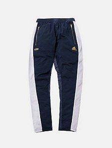 """KITH x Adidas - Calça Goalie Pant """"Navy"""""""
