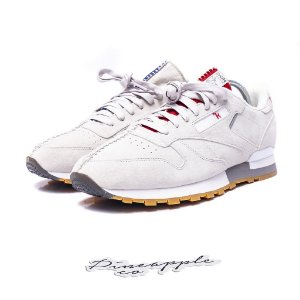 "Reebok Classic Leather Kendrick Lamar ""Deconstructed"" -NOVO-"
