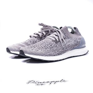 "adidas Ultra Boost Uncaged ""Grey"""