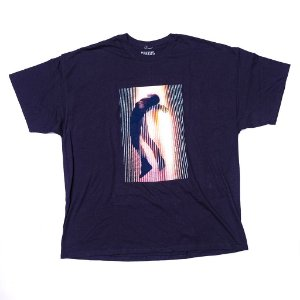 "Kanye West - Camiseta Yeezus Tour ""Navy"""