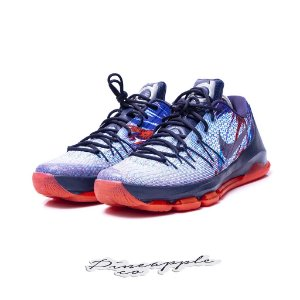 "Nike KD 8 ""Independence Day"""