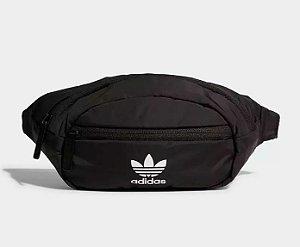 "adidas - Pochete National Waist Pack ""Black"""