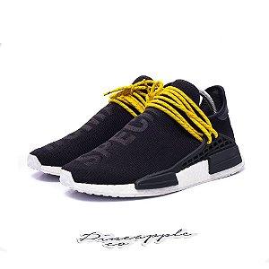 "adidas NMD Human Race x Pharrell ""Black"""