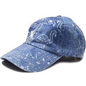 "Polo Ralph Lauren - Boné Baseball Pasley ""Denim"""