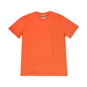 "BILLIONAIRE BOYS CLUB - Camiseta More Signals ""Salmon"""