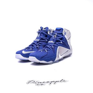 "Nike LeBron 12 ""What If/Dallas Cowboys"""