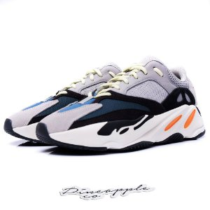 "adidas Yeezy Wave Runner 700 ""Solid Grey"""