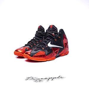 "Nike LeBron 11 ""Miami Heat"""