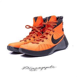"Nike HyperDunk 2015 ""Bright Crimson"""