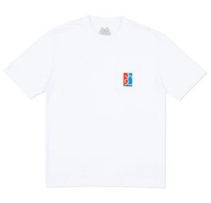 ENCOMENDA - PALACE - Camiseta P(iss) Head