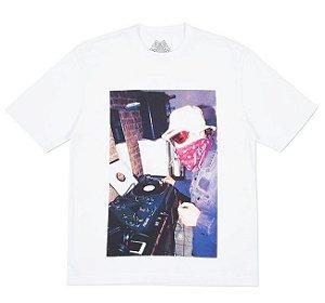 ENCOMENDA - PALACE - Camiseta Mixer