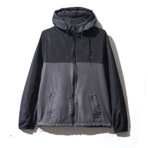 "ANTI SOCIAL SOCIAL CLUB - Jaqueta Reflective JKT ""Black"""
