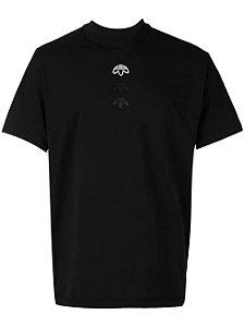 "adidas x Alexander Wang - Camiseta Originals ""Black"""