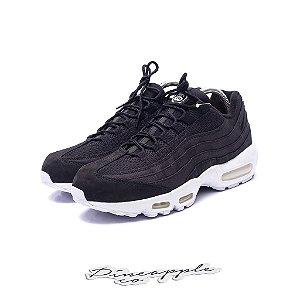 "Nike Air Max 95 x Stussy ""Black"""