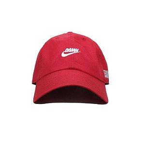 "Nike X TDE - Boné Kendrick Lamar ""Red"""