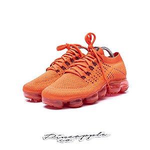 """Nike Air Vapormax x Clot """"Bright Crimson"""""""
