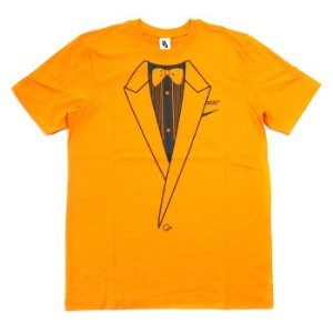 "Nike x Off-White - Camiseta NRG A6 ""Orange"""