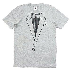 "Nike x Off-White - Camiseta NRG A6 ""Grey"""