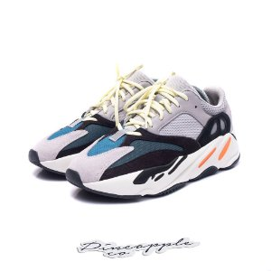 "adidas Yeezy Wave Runner 700 ""Solid Grey"" -USADO-"