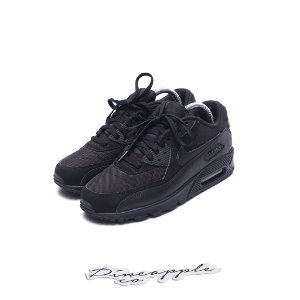 "Nike Air Max 90 Essential ""Triple Black"""
