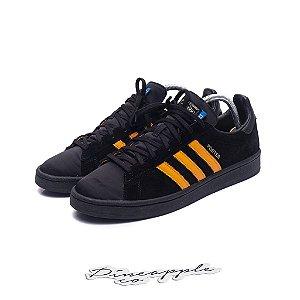 """adidas Campus x Porter """"Black/Orange"""""""