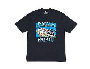 "PALACE - Camiseta Pot Potala ""Black"""