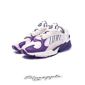 """adidas Yung-1 x Dragon Ball Z """"Frieza"""""""