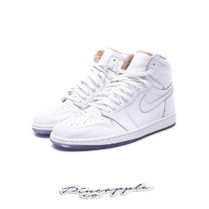 "Nike Air Jordan 1 Retro ""Los Angeles"" -NOVO-"