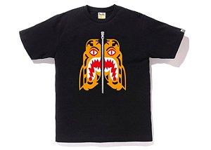 "BAPE - Camiseta Tiger ""Black"""