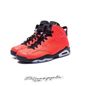 """Nike Air Jordan 6 Retro """"Infrared 23"""""""