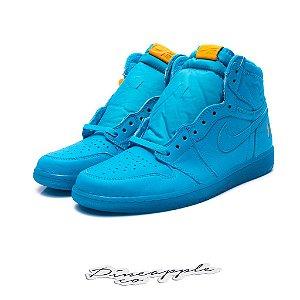 "Nike Air Jordan 1 Retro Gatorade ""Blue Lagoon"""