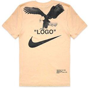 "Nike x Off-White - Camiseta NRG A6 ""Vanilla"""
