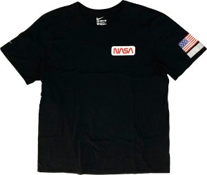 "Nike x NASA - Camiseta Staff ""Black"""