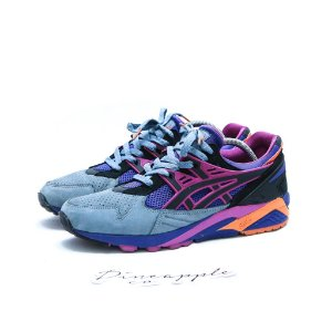 "Asics Gel Kayano x Packer Shoes ""A.R.L.T. II"""