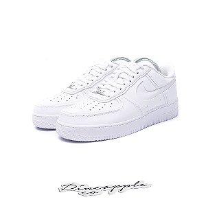 "Nike Air Force 1 Low x John Elliott ""White"""
