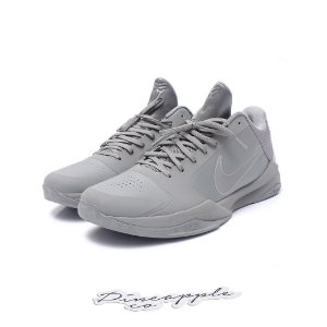 "Nike Kobe 5 Black Mamba Collection ""Fade To Black"" -USADO-"