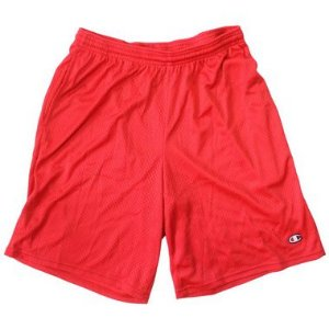 "CHAMPION - Bermuda Authentic Mesh ""Red"""
