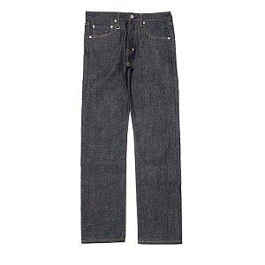 ATMOS - Calça Jeans Selvedge Raw