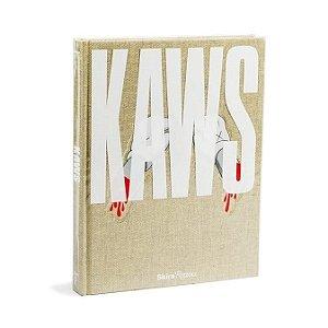 KAWS - Livro Kaws Rizzoli