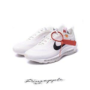 """Nike Air Max 97 OG x OFF-WHITE """"WHITE"""""""