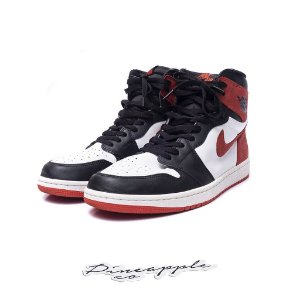 "Nike Air Jordan 1 Retro Best Hand in the Game ""Track Red"" -USADO-"