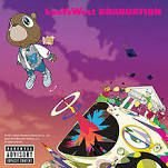 Kanye West - CD Graduation