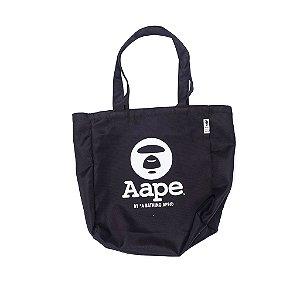 "BAPE X HYPEFEST - Bolsa AAPE ""Black"""