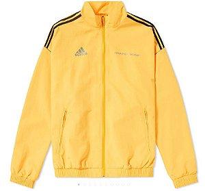 "Adidas x Gosha Rubchinskiy - Jaqueta Track  ""Orange"""
