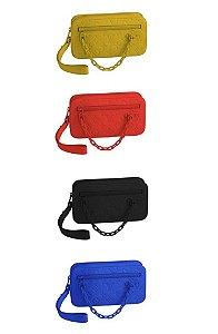ENCOMENDA - Louis Vuitton x Virgil Abloh's - Carteira Volga Colors