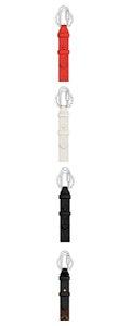 ENCOMENDA - Louis Vuitton x Virgil Abloh's - Chaveiro Harness Dragonne