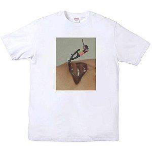 "SUPREME - Camiseta David Sims ""White"""