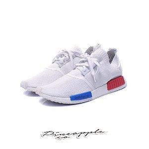 "adidas NMD R1 PK ""Vintage White"""