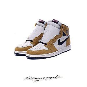 "Nike Air Jordan 1 Retro ""ROY"""